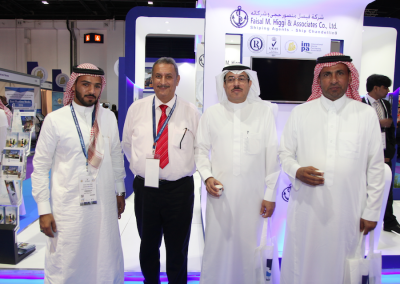 Seatrade Maritime Middle East 2016