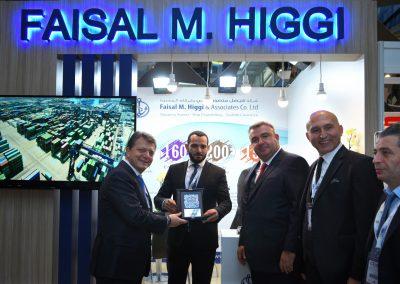 ISSA ISTANBUL20183
